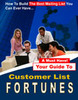 Customer List Fortunes