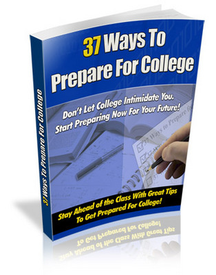Product picture Are You Prepared For College