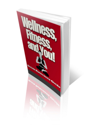 Product picture Wellness And Fitness